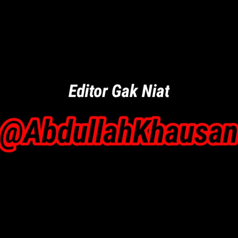 Abdullah Al Khausan TikTok avatar