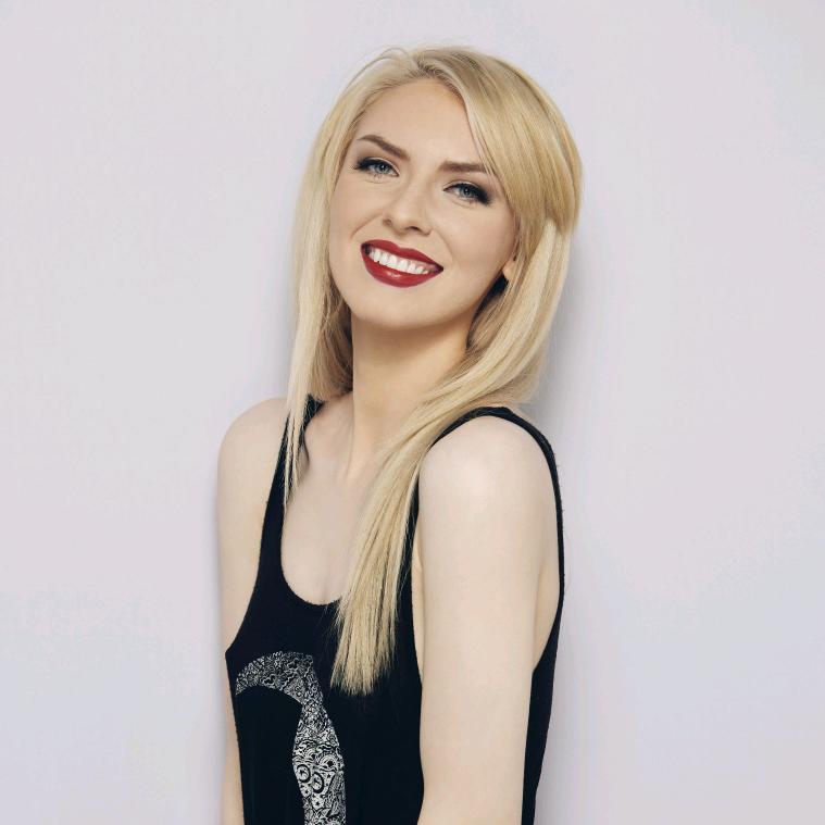 Celestina Blooms TikTok avatar