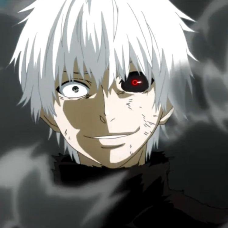 Tanjiro TikTok avatar