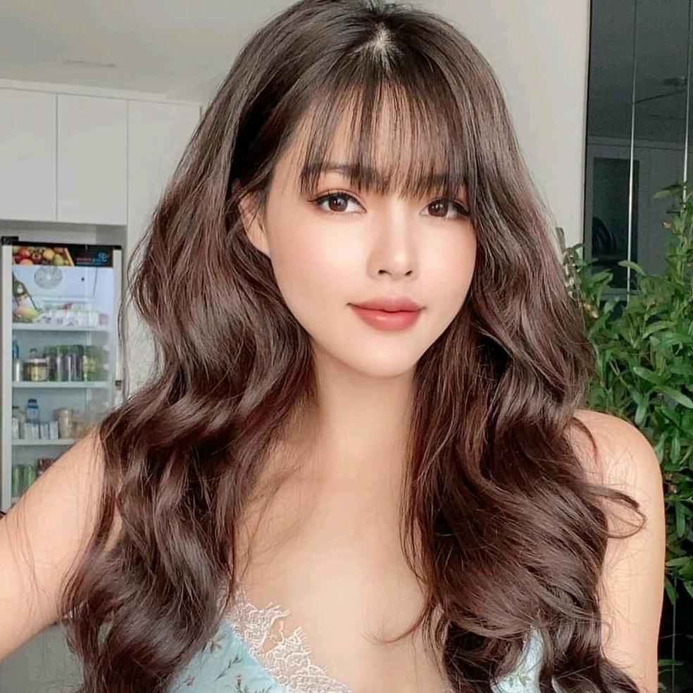 Kiều Oanh TikTok avatar