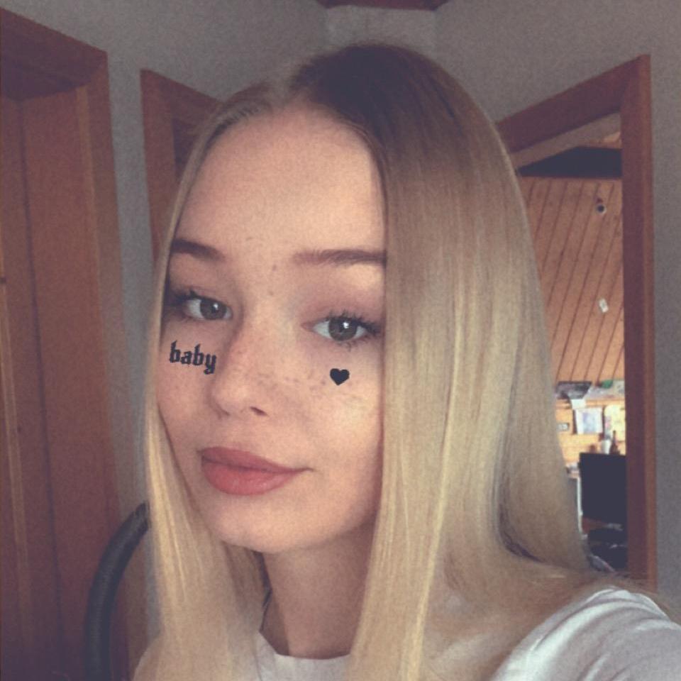 Celine Kirschner TikTok avatar