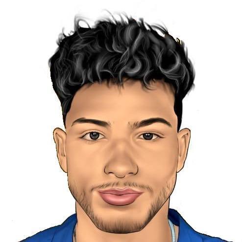 Kaleb Ohlemacher TikTok avatar