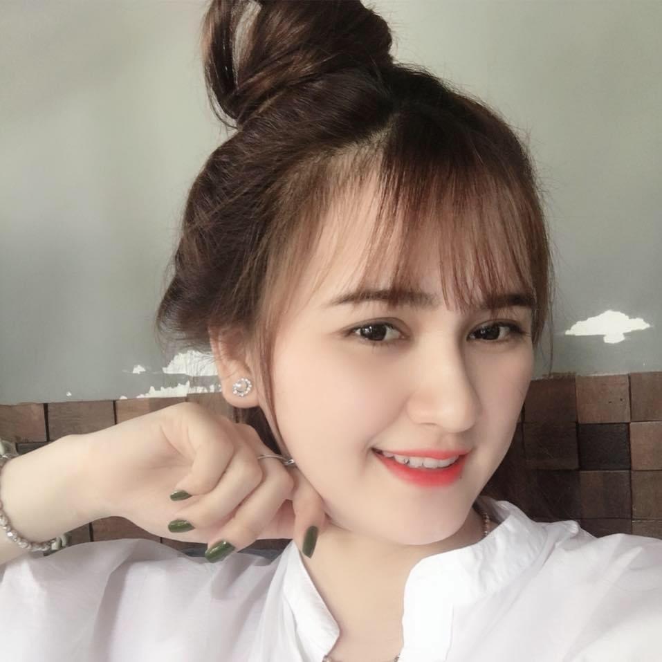 Kim Trang✅ TikTok avatar