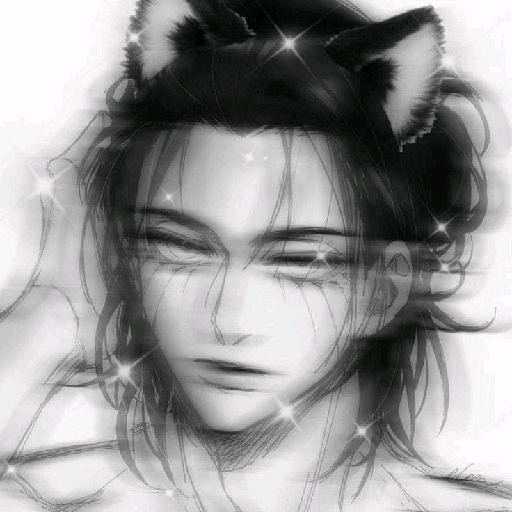 創世記 TikTok avatar