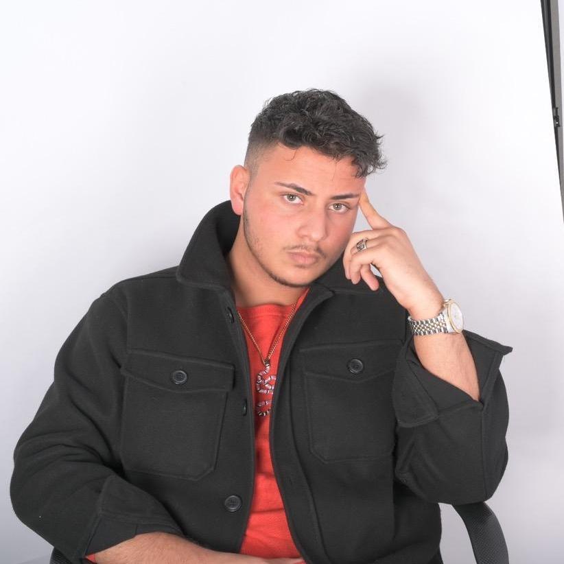 Samed535 TikTok avatar