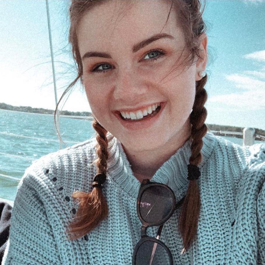 Angie  TikTok avatar