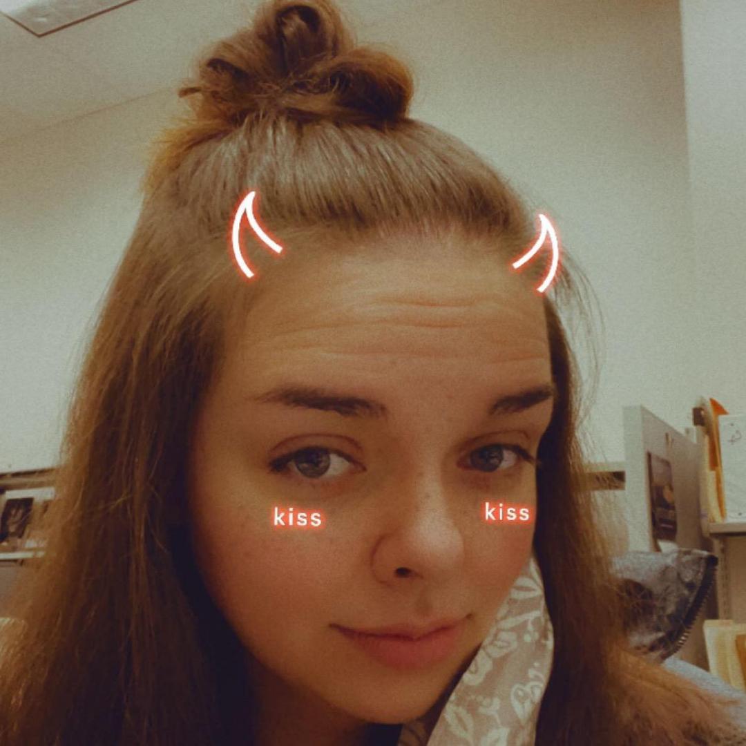 alannah burps TikTok avatar