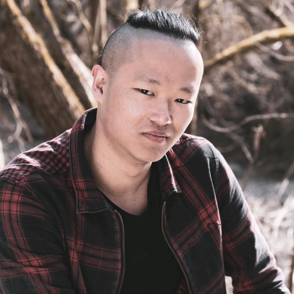 Minh Huynh TikTok avatar