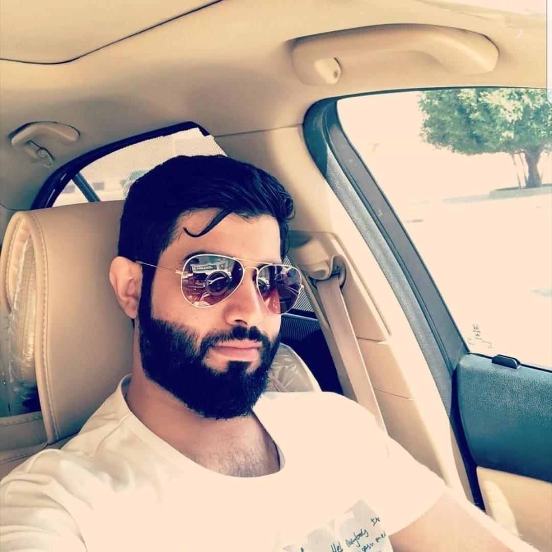 MOHAMMED ALHARBI TikTok avatar