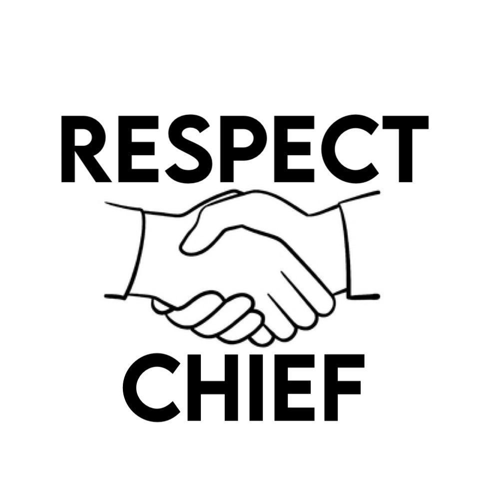RESPECT CHIEF TikTok avatar