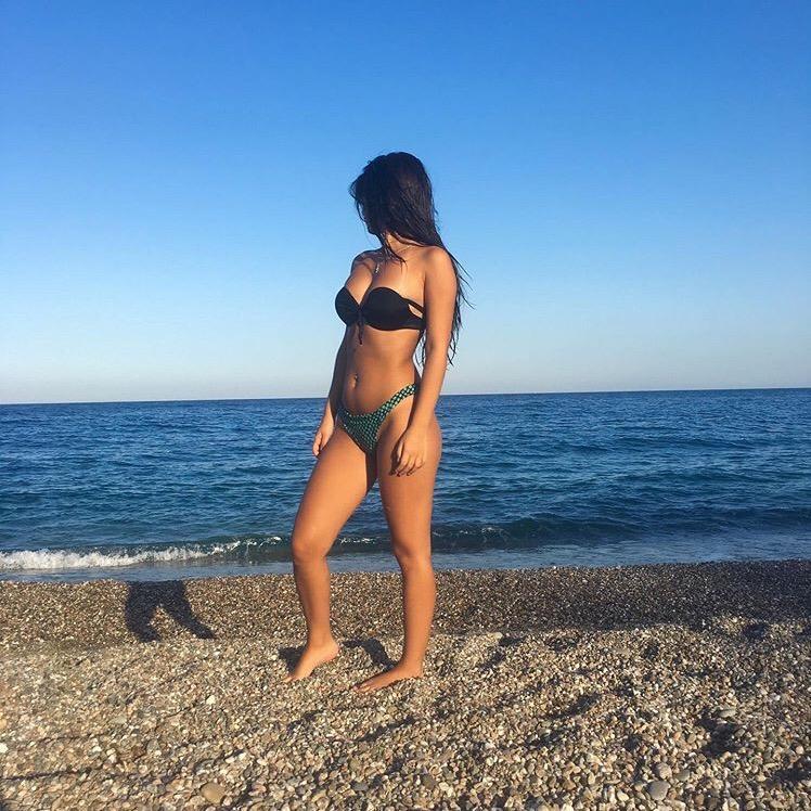 Vera Panepinto TikTok avatar