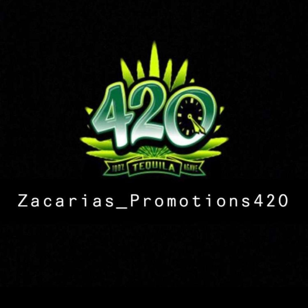 Zacarías_Promotions420 TikTok avatar