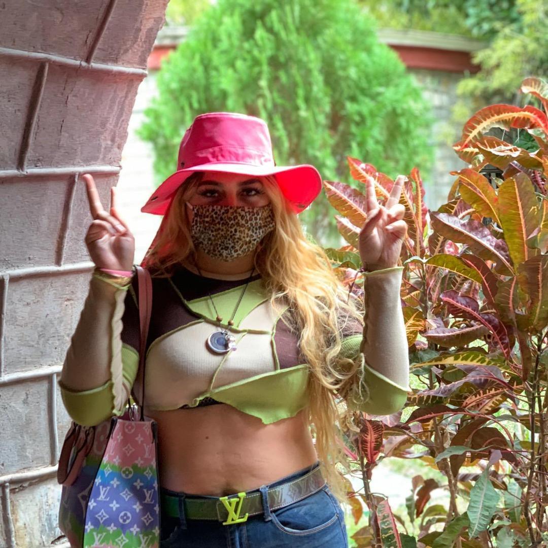 Amalia Alduenda TikTok avatar