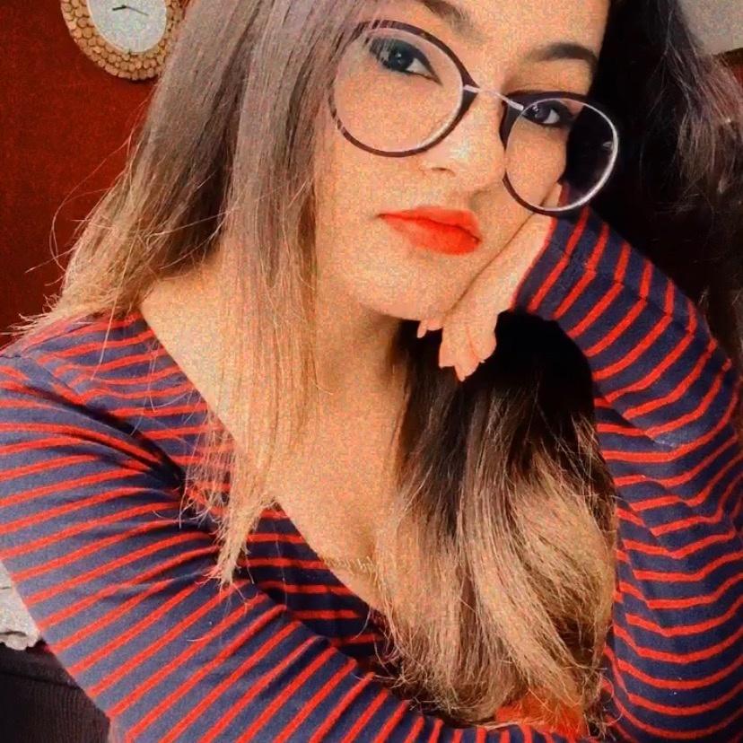 Andriyana Sachan TikTok avatar