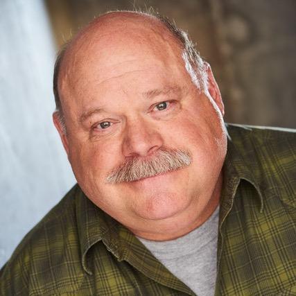 Kevin Chamberlin TikTok avatar