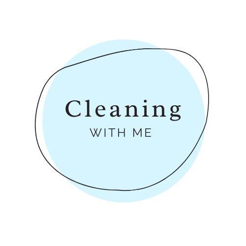 Clean with me TikTok avatar