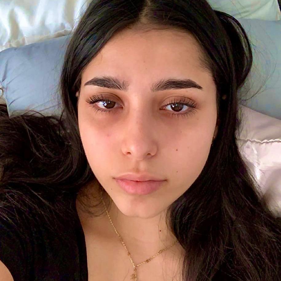Danielle Benna TikTok avatar