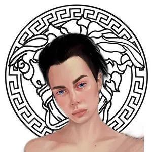 denisgrt TikTok avatar