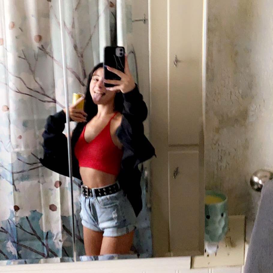 Gracie TikTok avatar