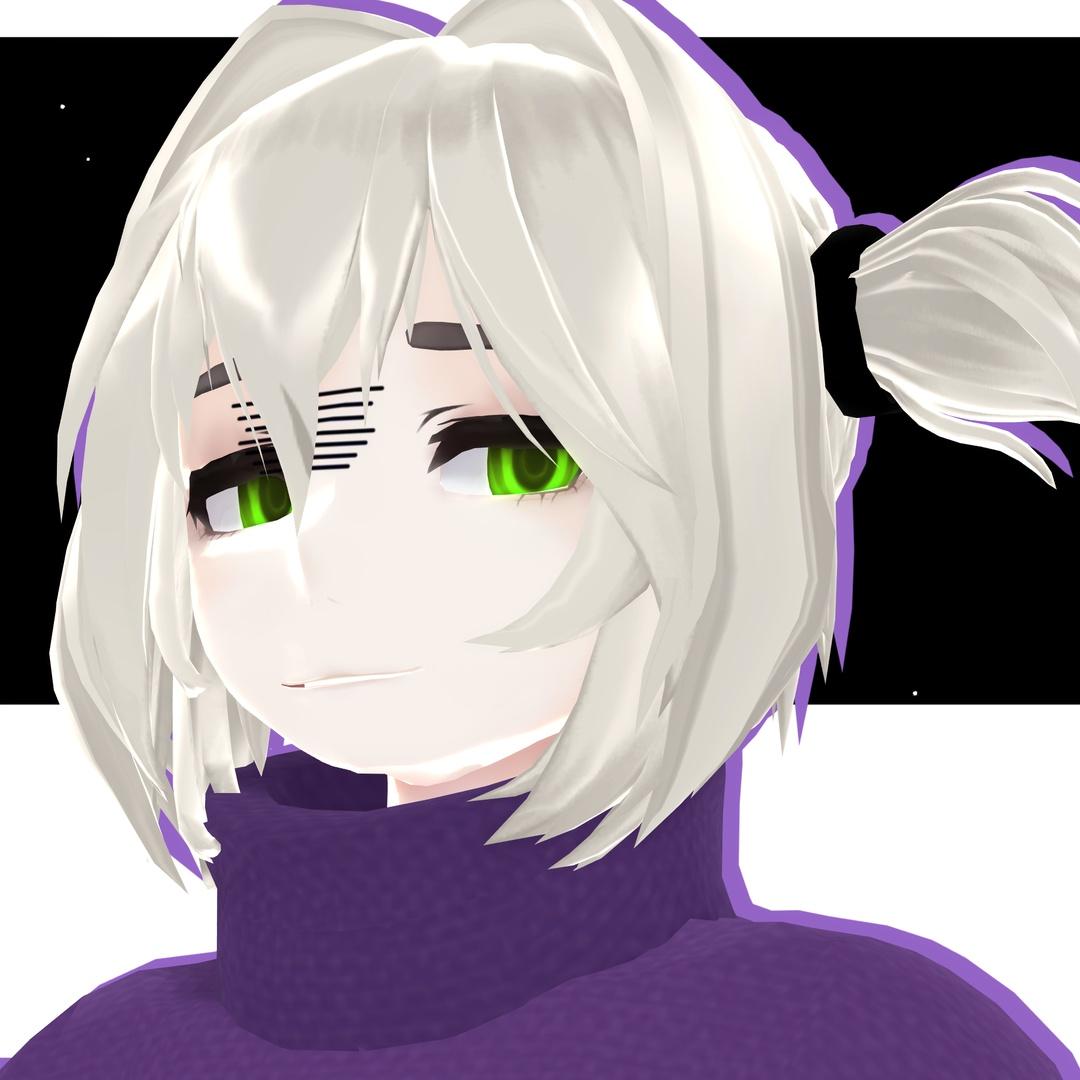 Nana TikTok avatar