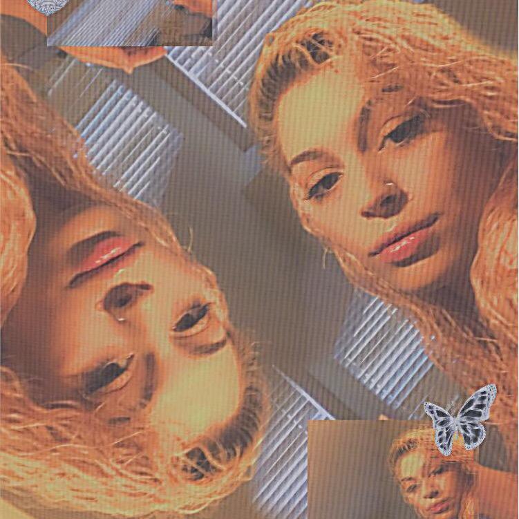 That One Crazy White Girl TikTok avatar