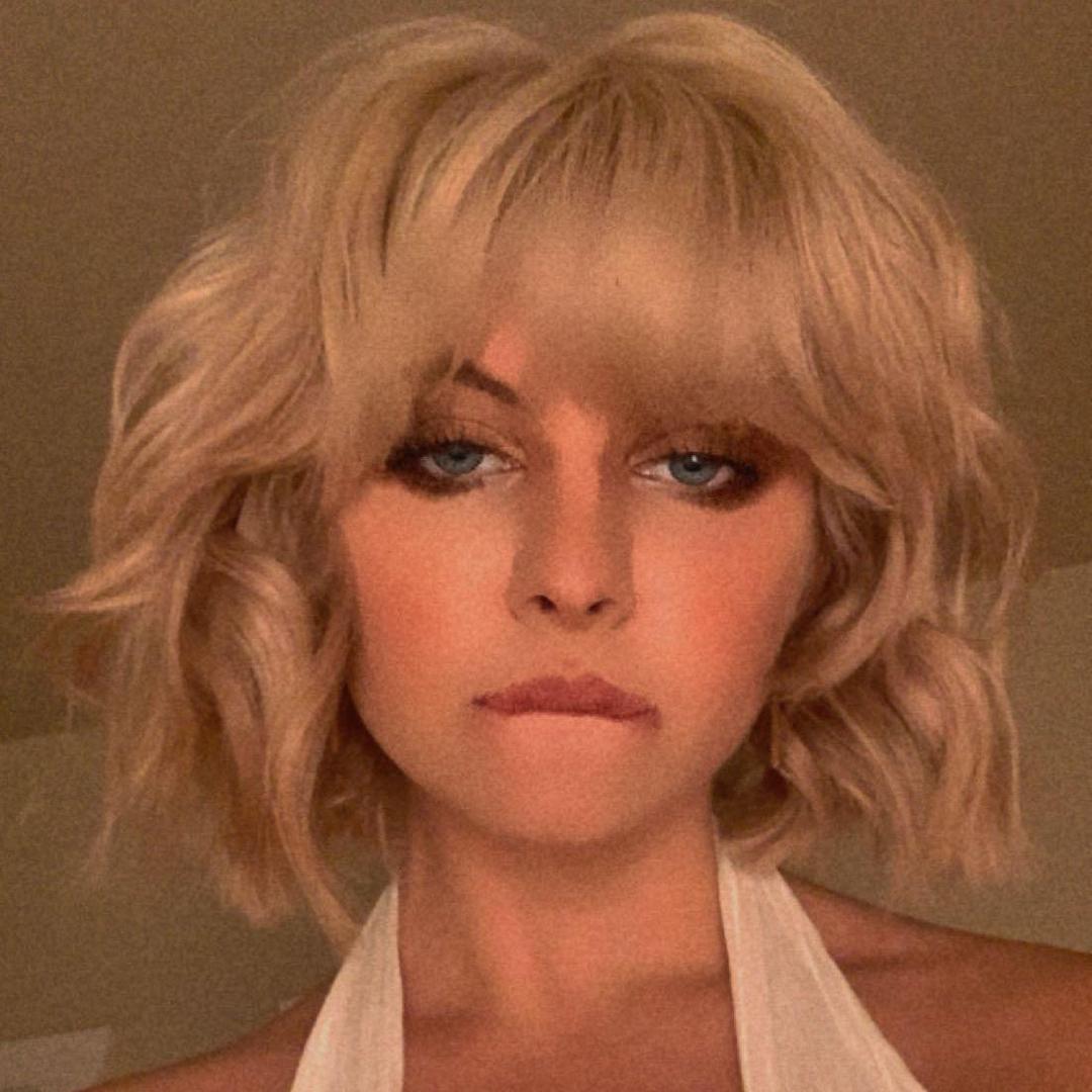 Gillian O'Brien TikTok avatar