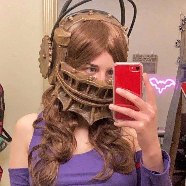 Bailey TikTok avatar