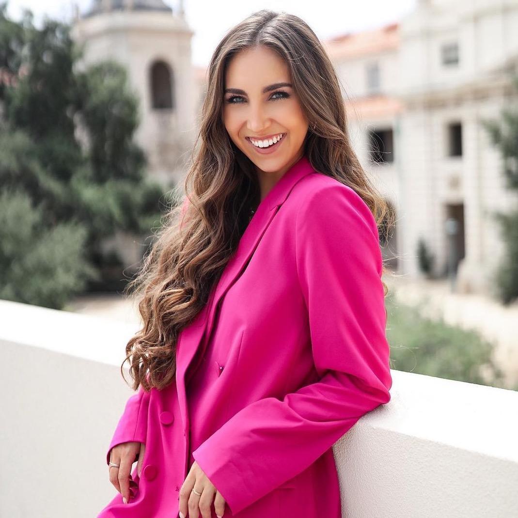 Melanie Wilking TikTok avatar