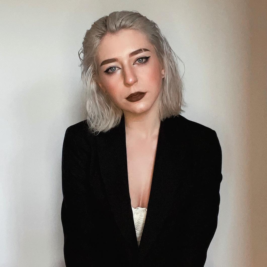 AnnLeeX TikTok avatar