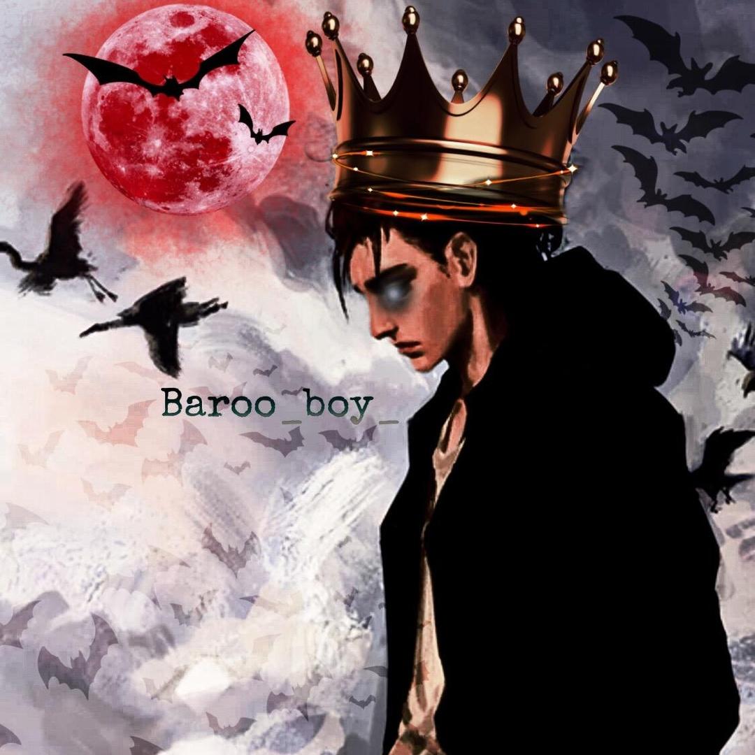 Baroo97 TikTok avatar