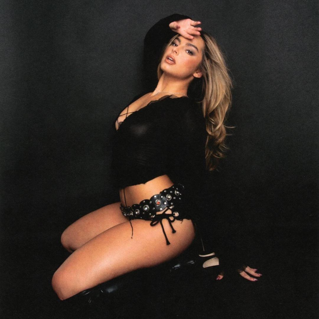 Addison Rae TikTok avatar