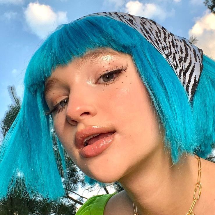 Аnokhina Liza TikTok avatar