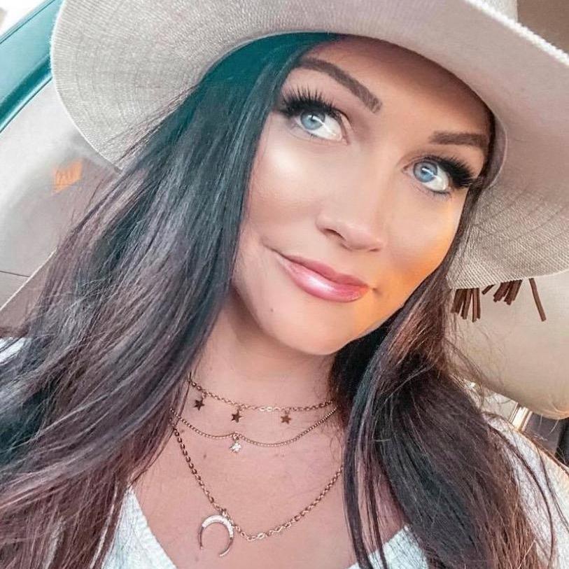 Ivy Lauren TikTok avatar
