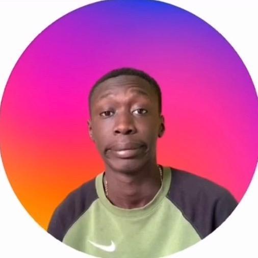 Khabane lame TikTok avatar