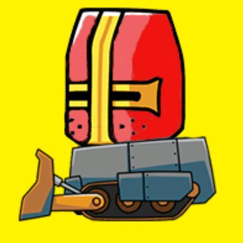 KilldozerCrusader TikTok avatar