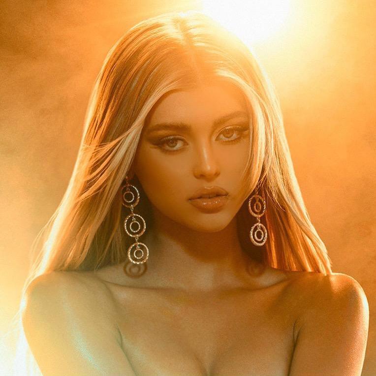 Loren Gray TikTok avatar