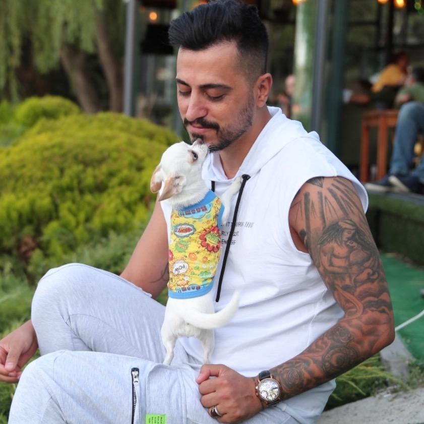 Murat Noyan TikTok avatar