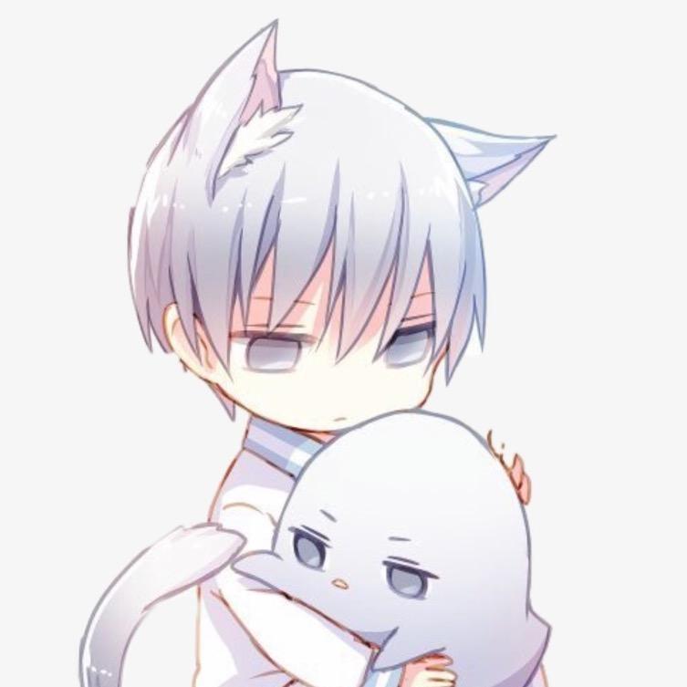 Neko Kun 🤍 ฅ(^•ㅅ•^ ❀)ฅ TikTok avatar