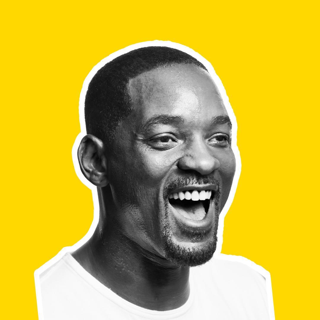 Will Smith TikTok avatar