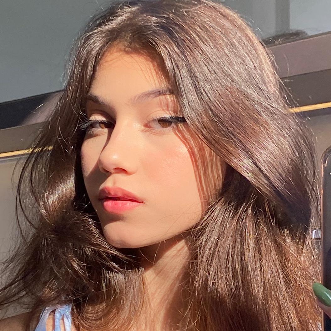 yasmin maccari TikTok avatar