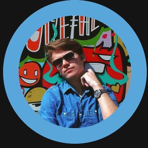Alex Nichols TikTok avatar