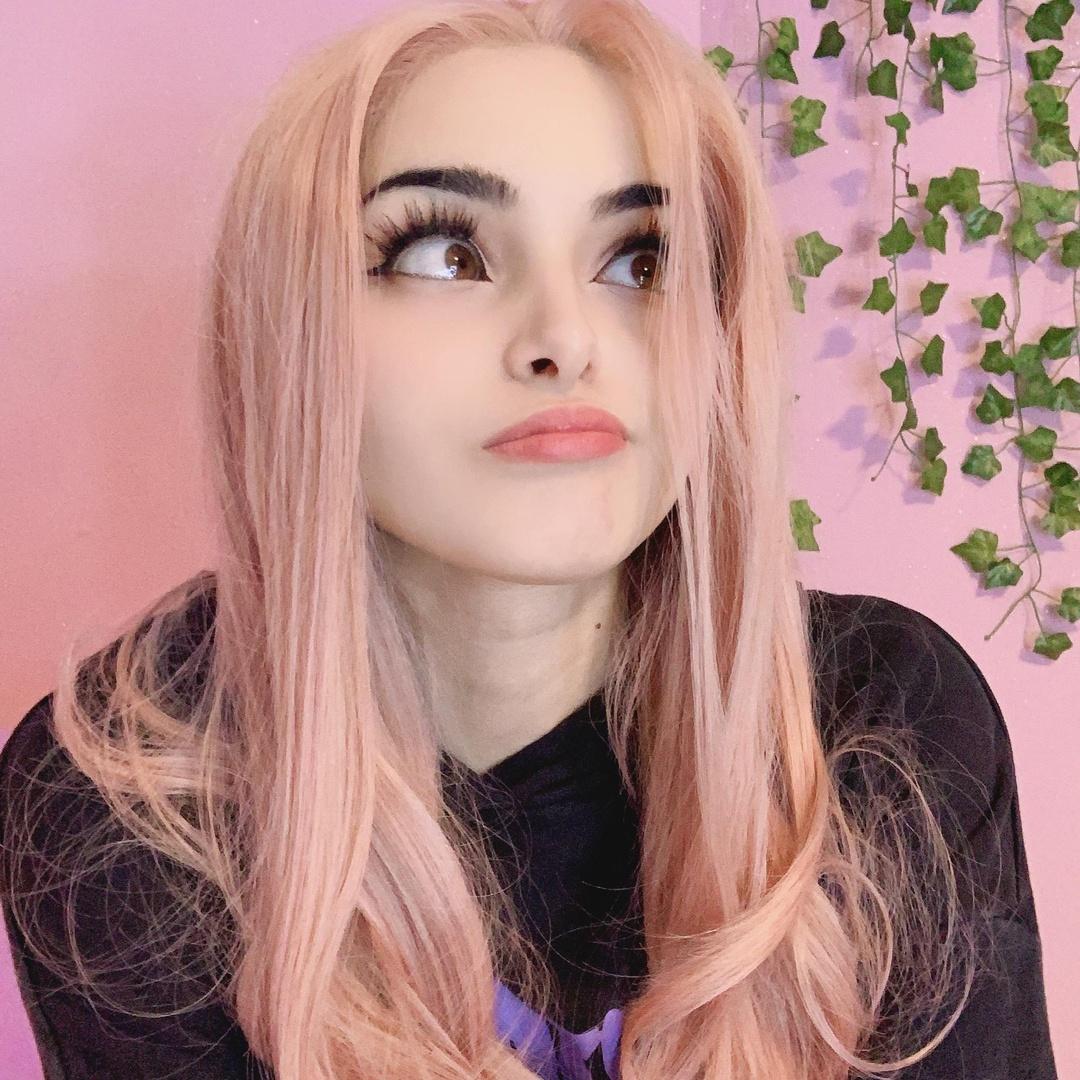 Annju-chan TikTok avatar
