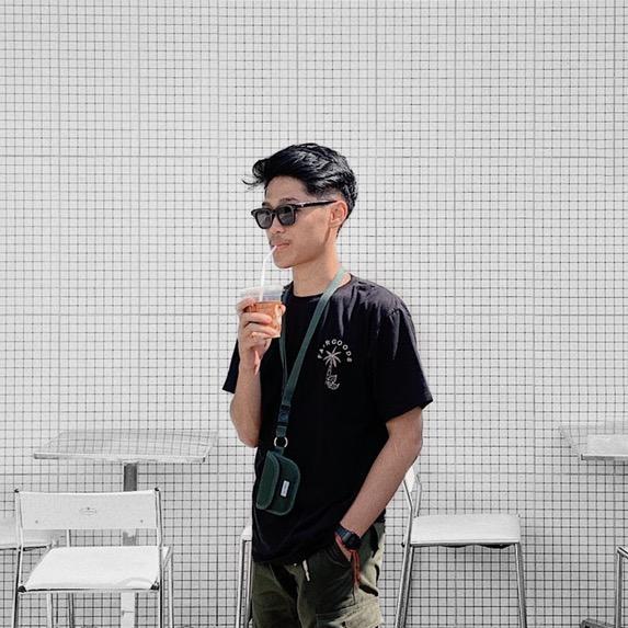 arga TikTok avatar
