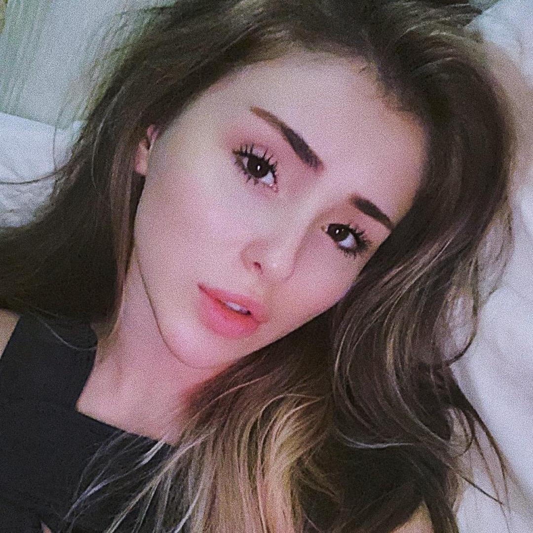 Karina TikTok avatar