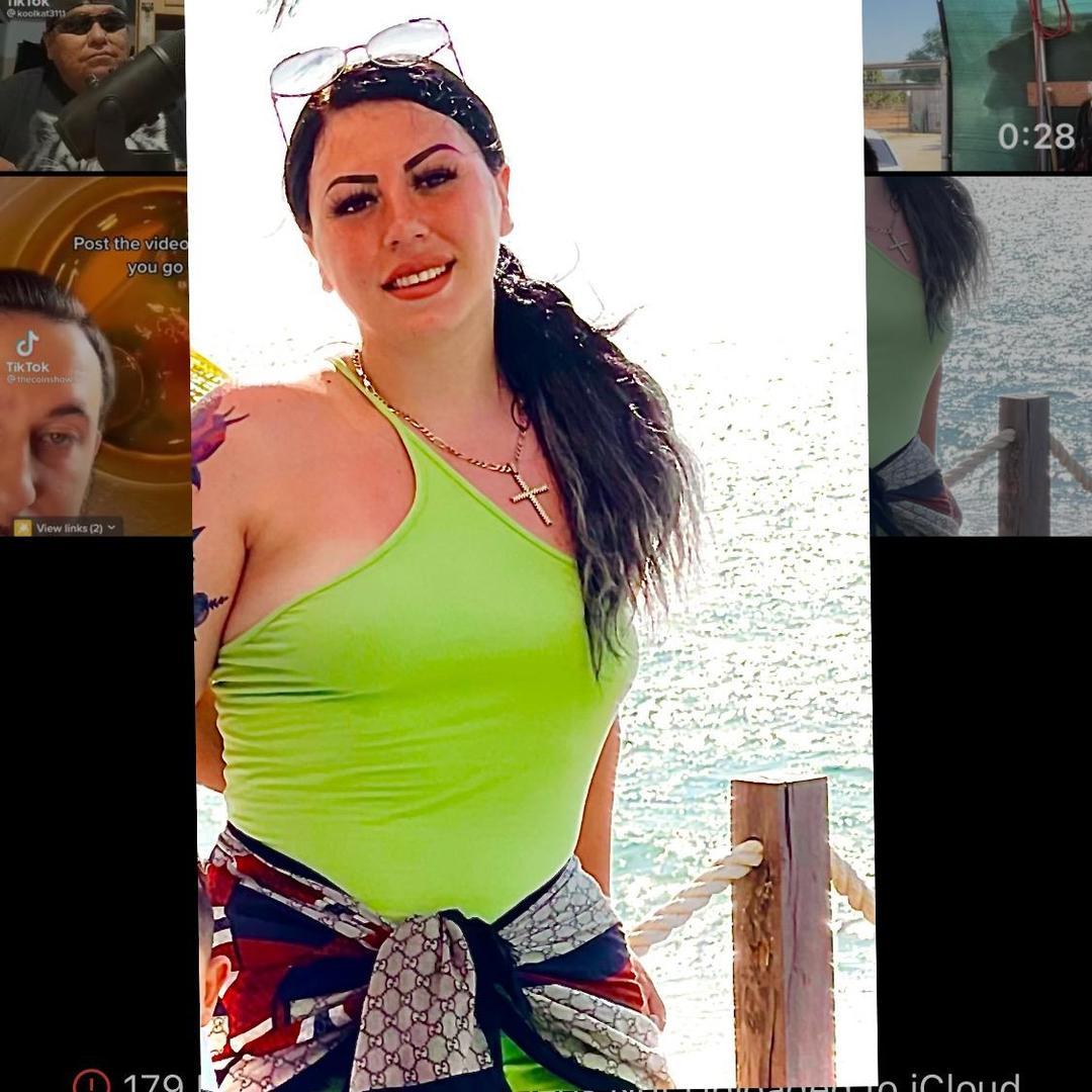 Hannah Hernandez 🖤 TikTok avatar