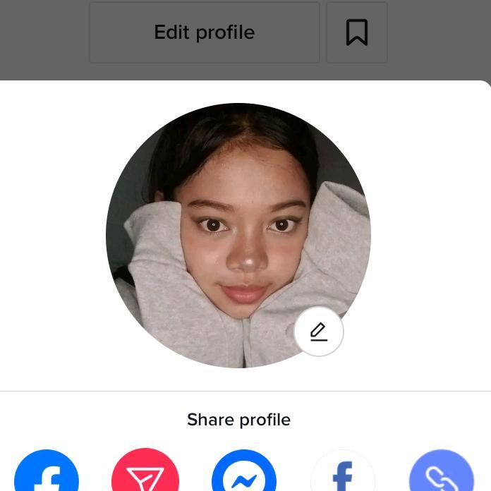 Micha Joy TikTok avatar