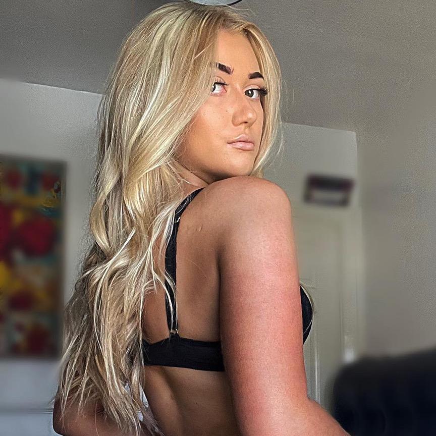 Sofíaa TikTok avatar