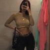 isabella TikTok avatar