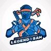 Sam Gaming TikTok avatar