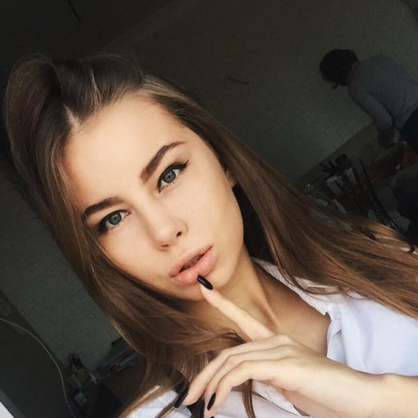 SASHA TikTok avatar